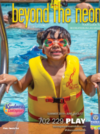 Click here for our summer brochure!