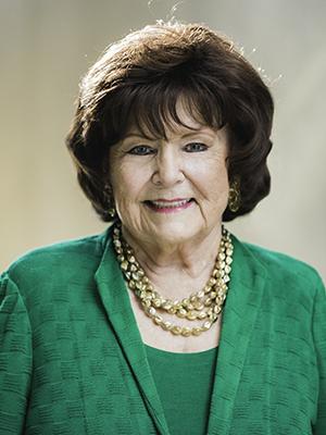 Councilwoman Tarkanian Headshot